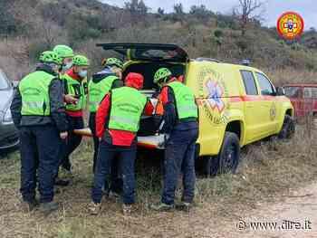 Potenza, incidente sul Monte Sirino: muore guida escursionista - DIRE.it - Dire