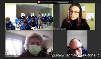 GIORNATA DELLA MEMORIA E UNICEF POTENZA Coviello - Cronache TV