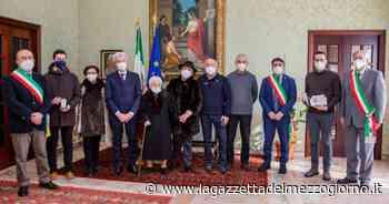 Giornata della Memoria, a Potenza consegnate 3 medaglie d'onore ai familiari dei deportati - La Gazzetta del Mezzogiorno