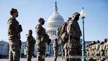 USA rufen landesweite Terrorwarnung aus - rechtsextreme Gruppierungen bedrohen innere Sicherheit