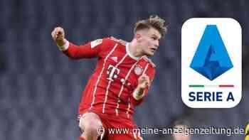 FC Bayern: Alaba-Nachfolger oder Serie A? Mai weckt Begehrlichkeiten