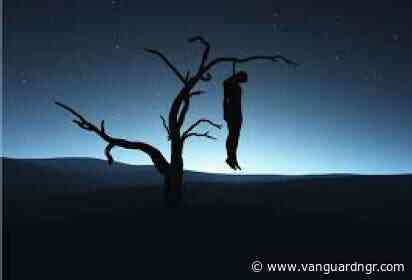 Hunter commits suicide after killing wife, son in Anambra