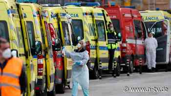 """Land schlägt in Pandemie Alarm: Portugal spricht von """"schlimmstem Moment"""""""