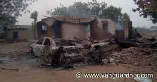 Igangan attack: Sarkin Fulani accuses police of complicity