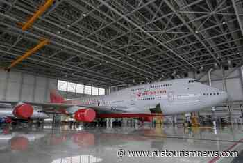 Rossiya Airlines to Fly to Astrakhan and Voronezh - RusTourismNews