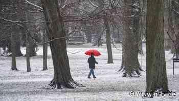 Mild und feucht vs. eisig kalt: Wetter teilt Deutschland in zwei Hälften