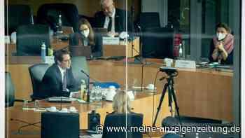 """Pkw-Maut: Andreas Scheuer weist Vorwürfe in Untersuchungsausschuss zurück - Er sei """"vollkommen überrascht"""" worden"""