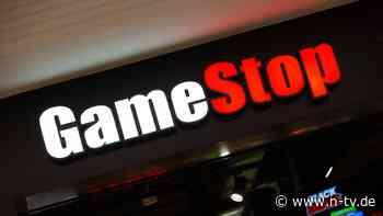Aktie hat gleiches Börsenkürzel: Nickelproduzent surft auf der Gamestop-Welle