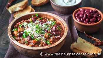 Geheimzutat der Profi-Köche: So bekommt Ihr Chili con Carne ein besonderes Aroma