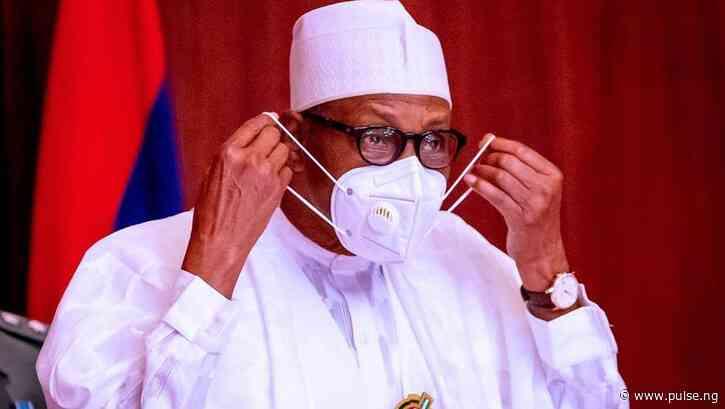 Buhari seeks international response to COVID-19, terrorism, corruption
