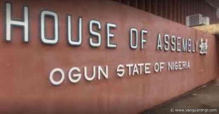 Herdsmen/farmers clash: Ogun Assembly calls for immediate takeoff of Amotekun