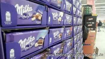 Neuer Schummelvorwurf gegen Milka: Jetzt ermitteln die EU-Kartellwächter