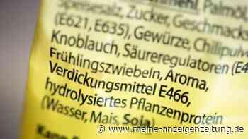 E-Nummern verstehen: Diese Zusatzstoffe stecken in Ihren Lebensmitteln