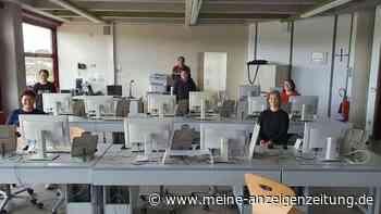Neuer Service an der Realschule Taufkirchen