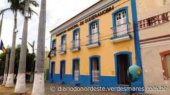 Justiça revoga decreto da Prefeitura de Quixeramobim e ordena retorno dos servidores; entenda o caso - Diário do Nordeste