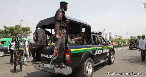 Labour seeks better work condition for police