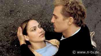 """""""Sollten wieder was machen"""": J.Lo und McConaughey feiern 20-Jähriges"""