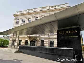Pläne der Albertina: Ausstellungen zu Modigliani, Ai Weiwei und Basquiat - VIENNA.AT