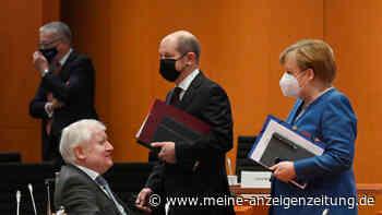 Corona-Lockdown: Rigorose Einreiseverbote geplant - Seehofer erklärt, wie brisanter Merkel-Satz wirklich gemeint war