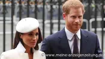 Meghan Markle legt sich mit der Queen an - hat sie es sich nun endgültig verscherzt?