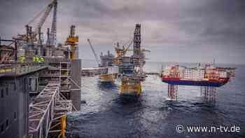 Norwegens Öl-Einnahmen: Staatsfonds wächst um 100 Milliarden Euro