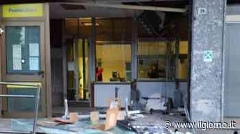 Merone, ufficio postale distrutto con la ruspa: interrogazione al Ministero dell'Interno - IL GIORNO