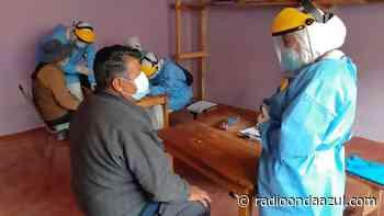 Yunguyo, Puno y San Román son las provincias más afectadas en la segunda ola de la COVID-19 - Radio Onda Azul