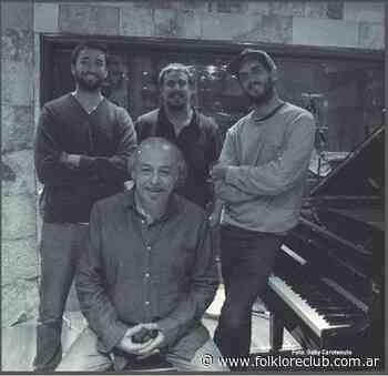 14/01/2021 - Luis Caro en Villa Ocampo: - FolkloreCLUB ...nada más que lo nuestro!