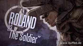 Borderlands-Film: Darsteller für Roland ist ... Kevin Hart?! WTF - Buffed.de
