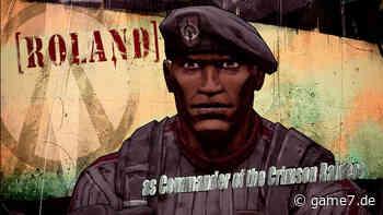 Borderlands: Kevin Hart offiziell als Roland bestätigt - Neue Herausforderung für den Schauspieler - Game7