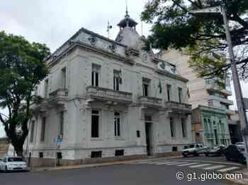 Após suspeita de irregularidades, prefeitura suspende concurso público em Santana do Livramento - G1