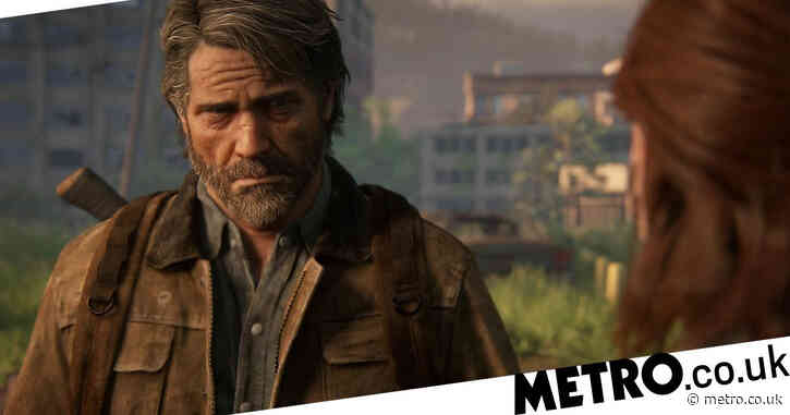 The Last Of Us Part 2 getting PS5 upgrade patch claims insider