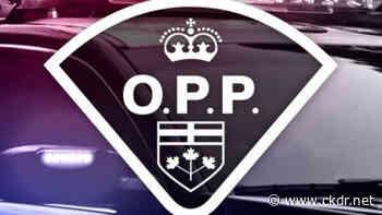 OPP Seize $46000 Worth Of Drugs In Atikokan - ckdr.net