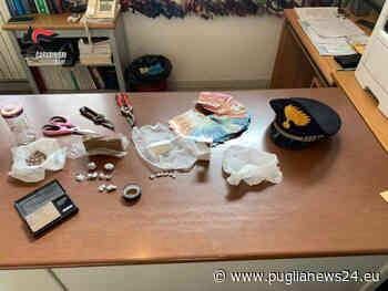 Madre e figlio spacciatori, due arresti ad Acquaviva delle Fonti [FOTO] - Puglia News 24
