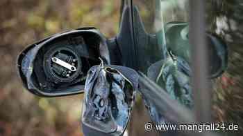 Vandalismus in Feldkirchen-Westerham - Zeugen gesucht - Mangfall24