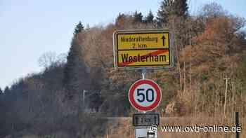 Feldkirchen-Westerham: Diese Straßen werden erneuert - Oberbayerisches Volksblatt