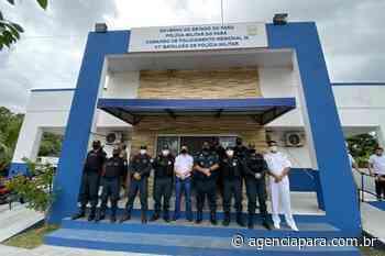 'Segurança Por todo o Pará' chega a Abaetetuba para ampliar combate à criminalidade - Para