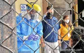 El Oro vive su mayor pico de contagios diarios; Machala duplica el número de muertes habituales diarias - El Comercio (Ecuador)