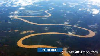 Más de mil millones de pesos para descontaminar el río Atrato - ElTiempo.com