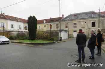 À Paray-Vieille-Poste, la renaissance de la ferme de Contin - Le Parisien