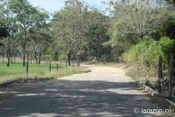 Vía Montería – Guateque – Hoyo Oscuro entra a fase de diseños en febrero - LA RAZÓN.CO
