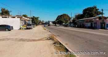 Preparan mejoramiento de calle Michoacán en San José del Valle - Noticias en Puerto Vallarta - Tribuna de la Bahía