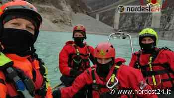 Addestramento di soccorso acquatico per i vigili del fuoco di Maniago - Nordest24.it