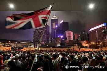 UK upholds 'freedom and autonomy' with new HK visas