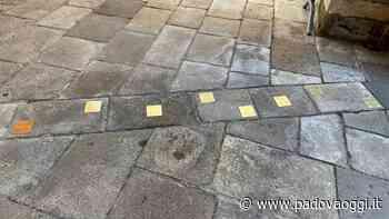 Storie dell'Olocausto mai raccontate: Montagnana dedica otto pietre d'inciampo per ricordare - PadovaOggi
