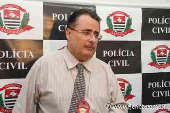 Polícia Civil de Duartina esclarece homicídio e prende os dois autores - JCNET - Jornal da Cidade de Bauru