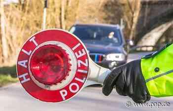 Vier aus Risikogebiet eingereiste Männer bei Kontrolle erwischt - Passauer Neue Presse