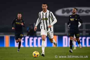 Cristiano Ronaldo under investigation for breaking COVID-19 protocols for girlfriend's birthday ski trip