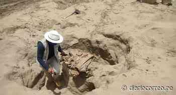 Cultura confirma daños en sitio arqueológico Carhuaz en Paracas - Diario Correo