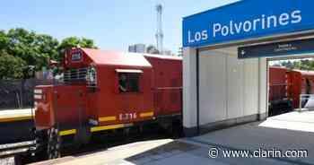 Tras dos años de obras paradas, reinauguraron Los Polvorines con más luces, nuevos accesos y mejoras en - Clarín.com